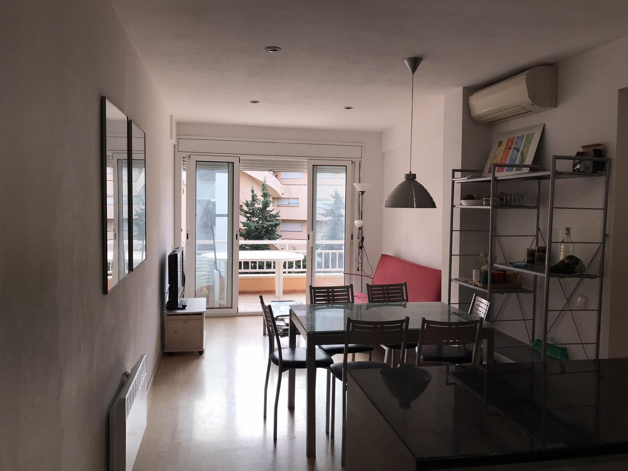Louer apartament 3 chambres platja d 39 aro actual online - Mandarina home online ...